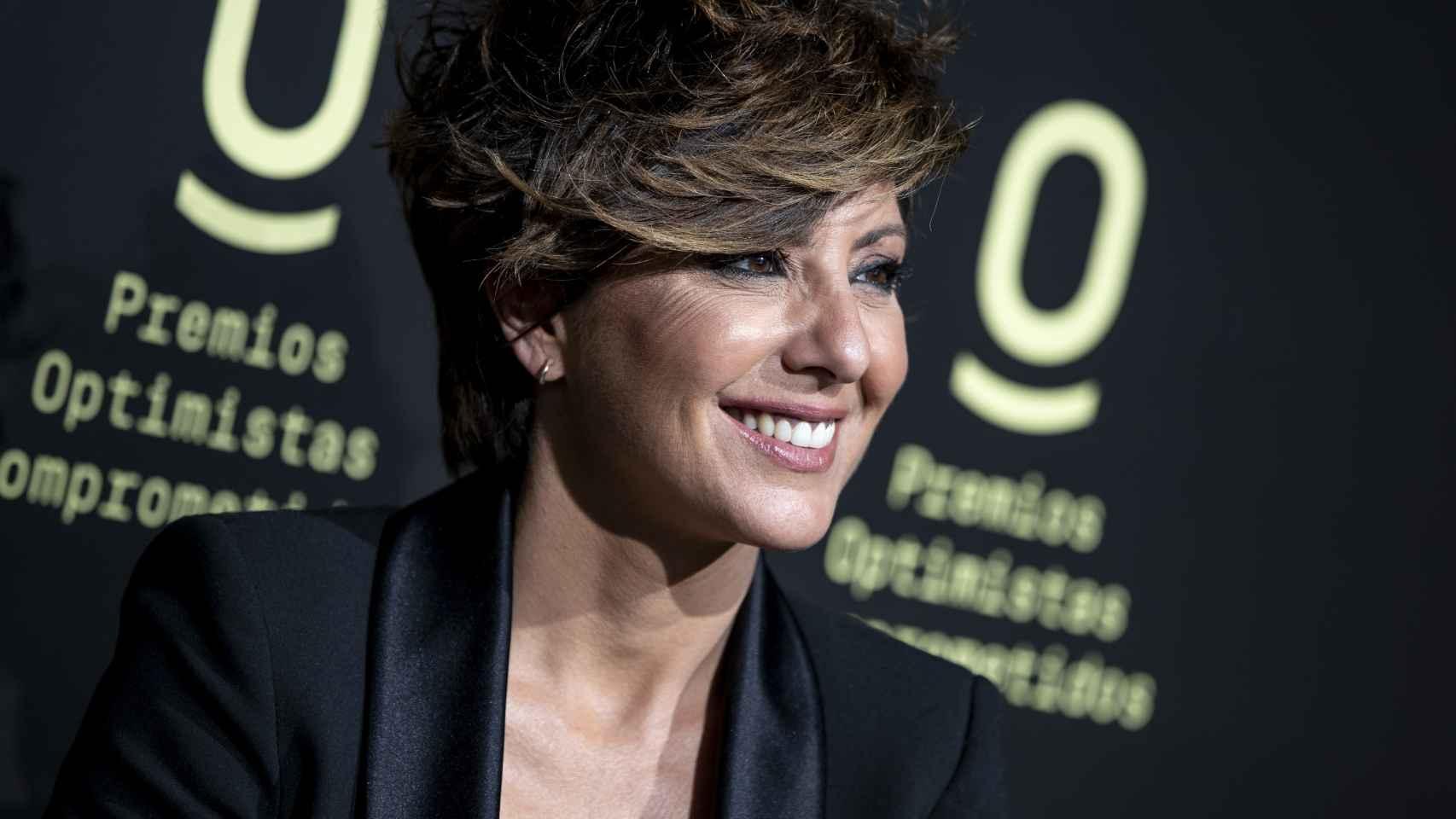 Los invitados a los Premios Optimistas Comprometidos, en imágenes