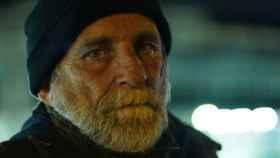 Enric Molina, protagonista de la película Sin techo