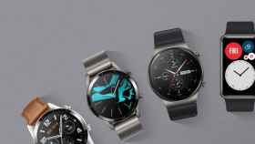Relojes inteligentes de Huawei en sus Días sin IVA
