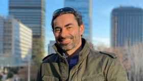 José Luis Sererano (Foto: Facebook)