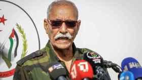 El líder del Frente Polisario acepta declarar ante la Audiencia Nacional el próximo 1 de junio