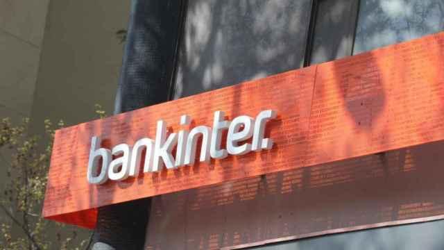 Bankinter.