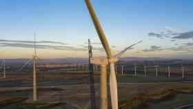 Axpo y Grupo Enhol firman un PPA a 5 años para un parque eólico en Navarra