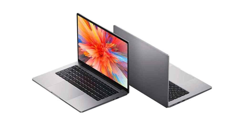 RedmiBook 14