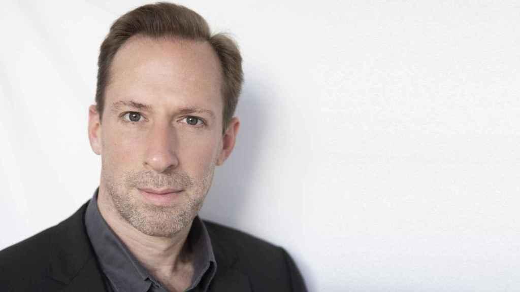 Sébastien Chartier, CEO de Tu Lecho al Techo.