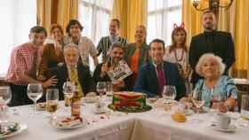 'Camera café, la película' contará con algunos de los actores originales de la serie.