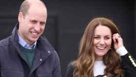 Los duques de Cambridge rememoran el origen de su historia de amor en St Andrews.
