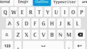 Escribe con otro tipo de letra en WhatsApp con esta aplicación gratuita