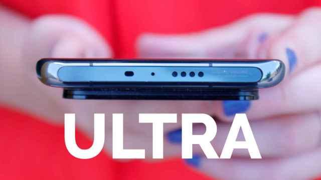Análisis en vídeo del Xiaomi Mi 11 Ultra