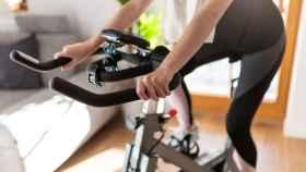 Bicicletas de spinning: las tres mejores para ponerte en forma en casa