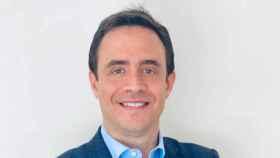 Ángel Ortiz, director de Ciberseguridad de Cisco en España.