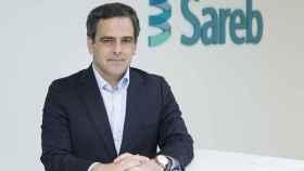 Javier García del Río, presidente de Sareb.