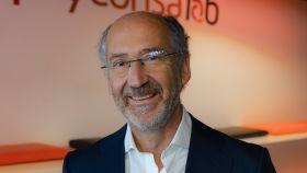 Marco Colomer, CEO de Pryconsa.