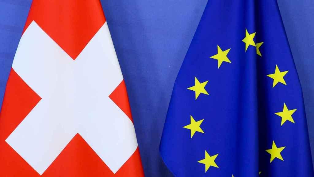 Suiza hace su 'brexit' y abandona las negociaciones para mejorar su relación con la UE