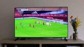 El LG G1 es un televisor que ofrece gran calidad de imagen.