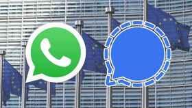 La Unión Europea abandona WhatsApp y se pasa a Signal para tener más seguridad