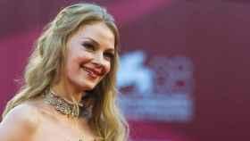 Svetlana Khodchenkova será Ana Karenina.