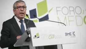 El ICO trabaja con el FEI y con Cersa en nuevas iniciativas para inyectar liquidez a las pymes