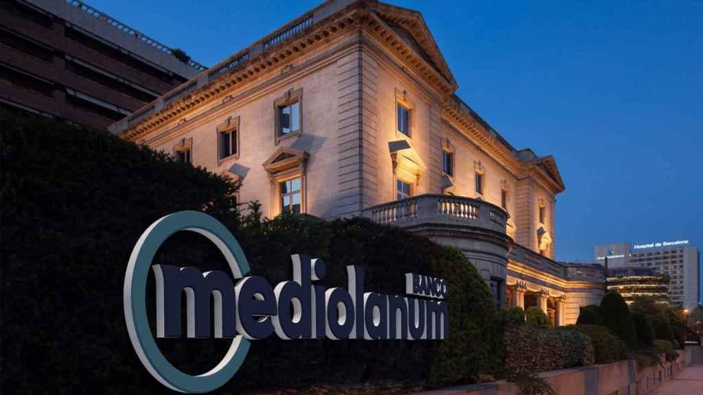 Banco Mediolanum repite como líder en satisfacción de clientes según el estudio del sector de la consultora independiente Stiga