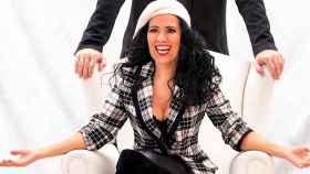 Quién es Cristina del Valle, la cantante de 'Amistades Peligrosas' invitada de 'Pasapalabra'