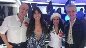 Quiénes son los invitados de hoy de 'Pasapalabra': Cristina del Valle, Alberto Comesaña, Ramoncín e Irene Junquera