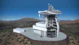 Telescopio Solar Europeo