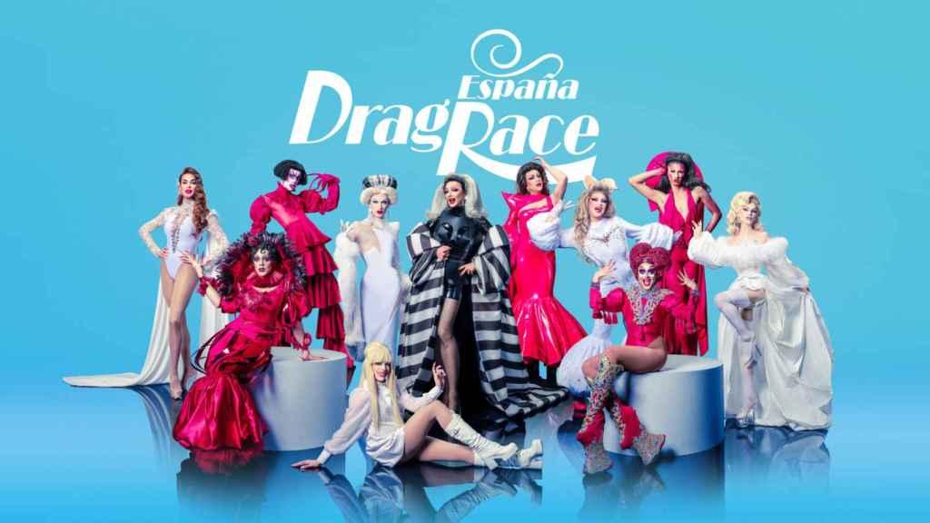 'Drag Race España'