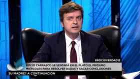 Marc Giró ha criticado abiertamente a la cadena en el último debate de la docuserie.