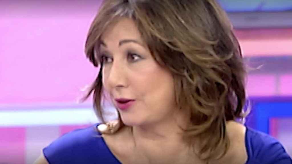 Ana Rosa ignora el final de la docuserie de Rocío Carrasco tras llamarle títere