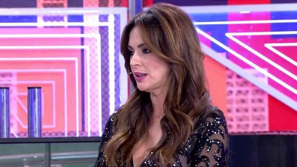 El 'Deluxe' ha sido uno de los programas que perjudicó a Rocío Carrasco con testimonios falsos.