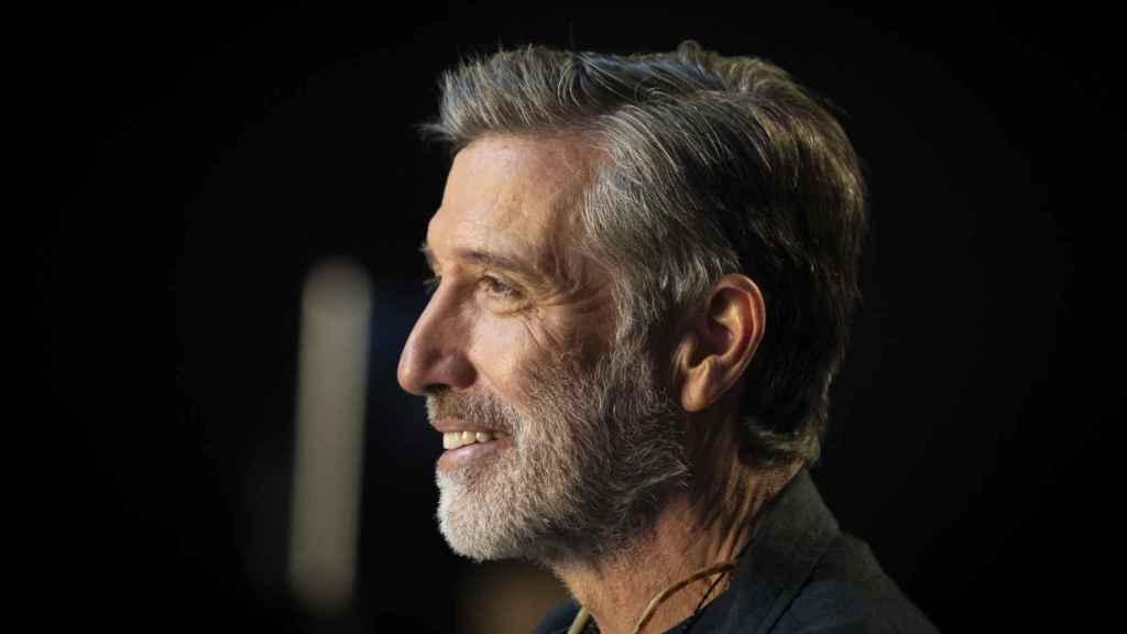 Emilio Aragón propone una reunión como la de 'Friends' para 'Médico de Familia': Bien hecho, sería bonito