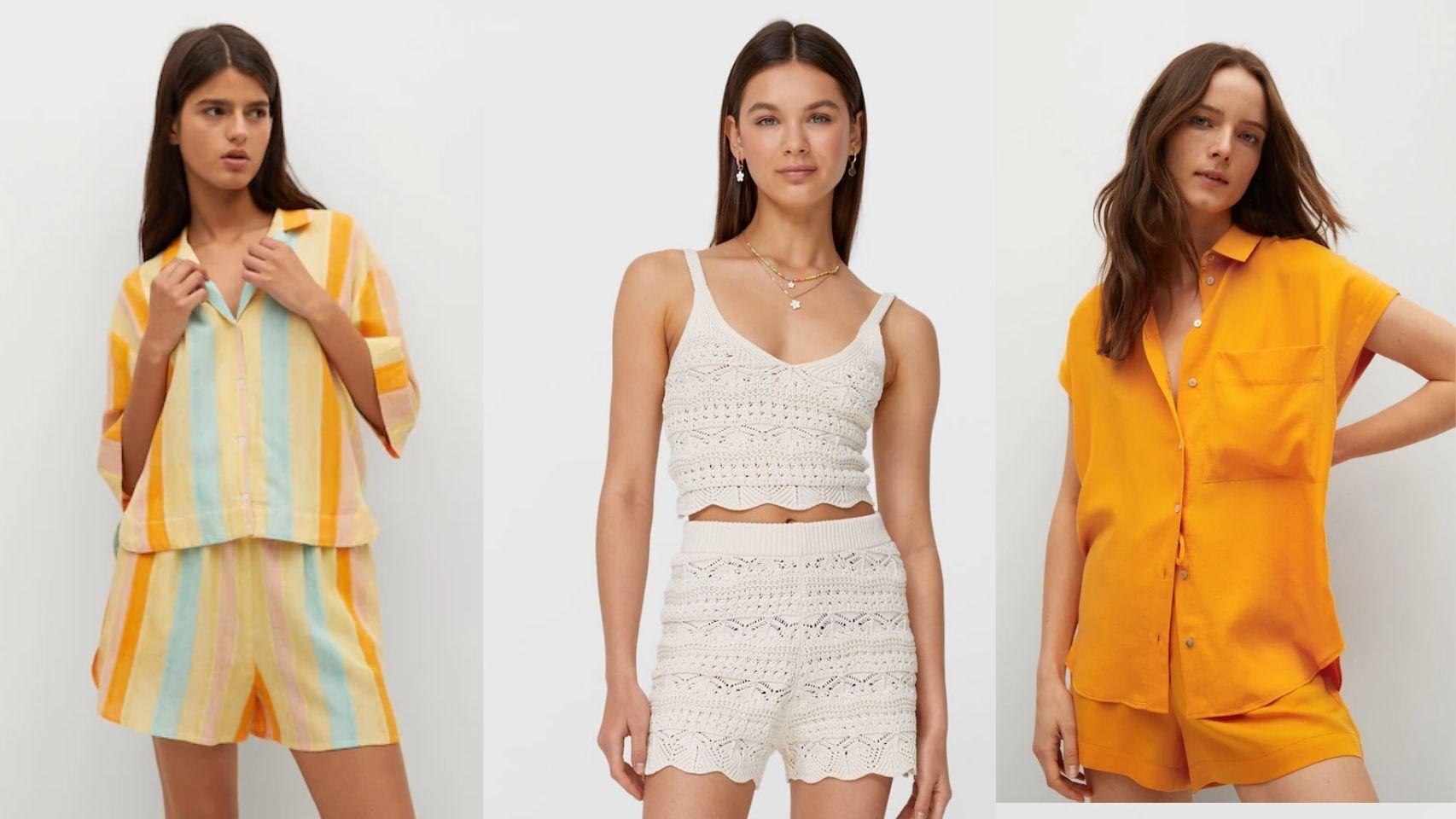 El 'look' pijama: así luce el estilismo más demandado de la temporada.
