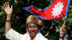 Kami Rita, el hombre que más veces ha escalado el Everest
