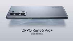 Nuevos OPPO Reno 6, 6 Pro y 6 Pro+: especificaciones, fotos, precios...