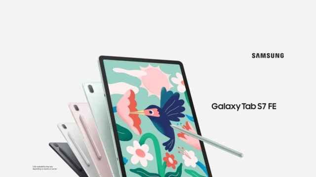 Nuevas Samsung Galaxy Tab S7 FE y Galaxy Tab A7 Lite: especificaciones, precios...