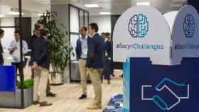 Sacyr iChallenges, soluciones innovadoras para un mundo más sostenible