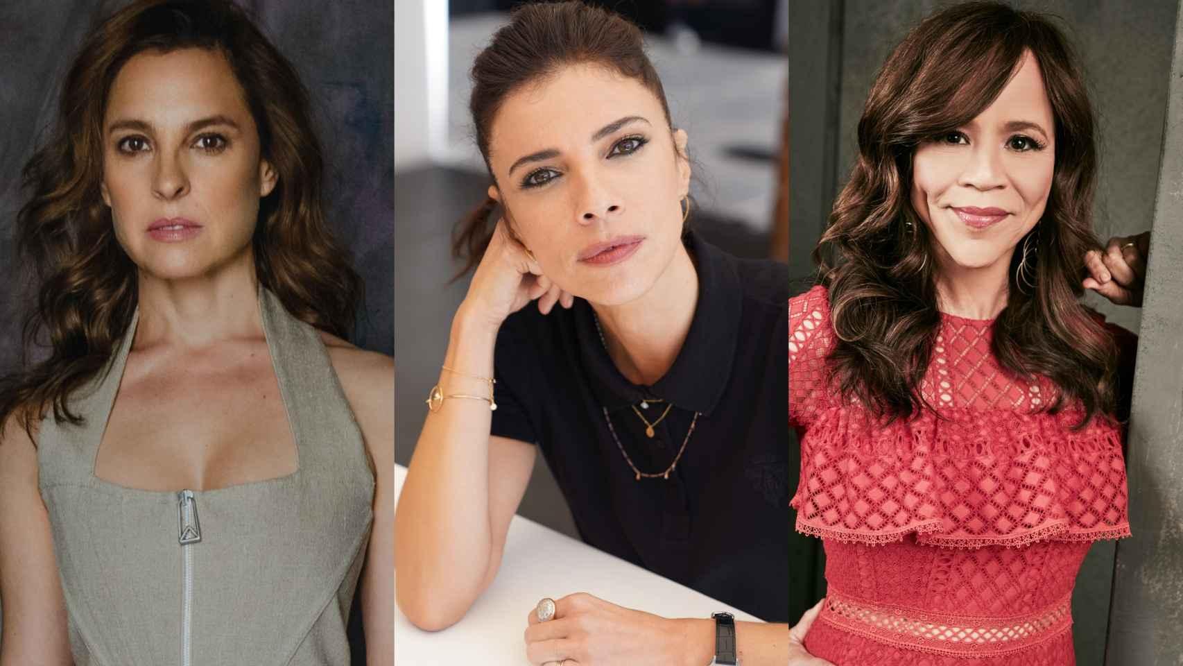 El reparto de 'Now and Then' estará lleno de estrenas hispanohablantes.