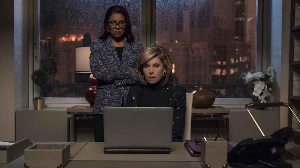 'The Good Fight': todas las novedades de la temporada 5 que llega en junio a Movistar+