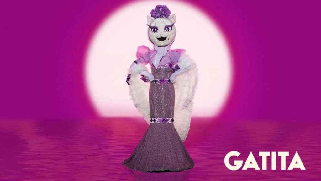 ¿Quién es la Gatita'Mask Singer' 2? Todas las pistas sobre el famoso que se esconde detrás