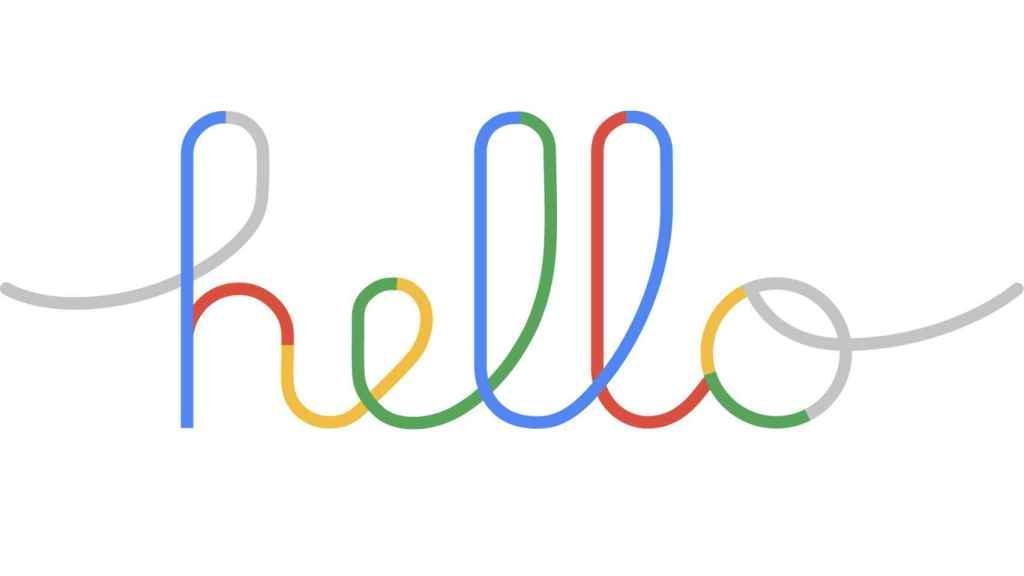 Hello de Google One
