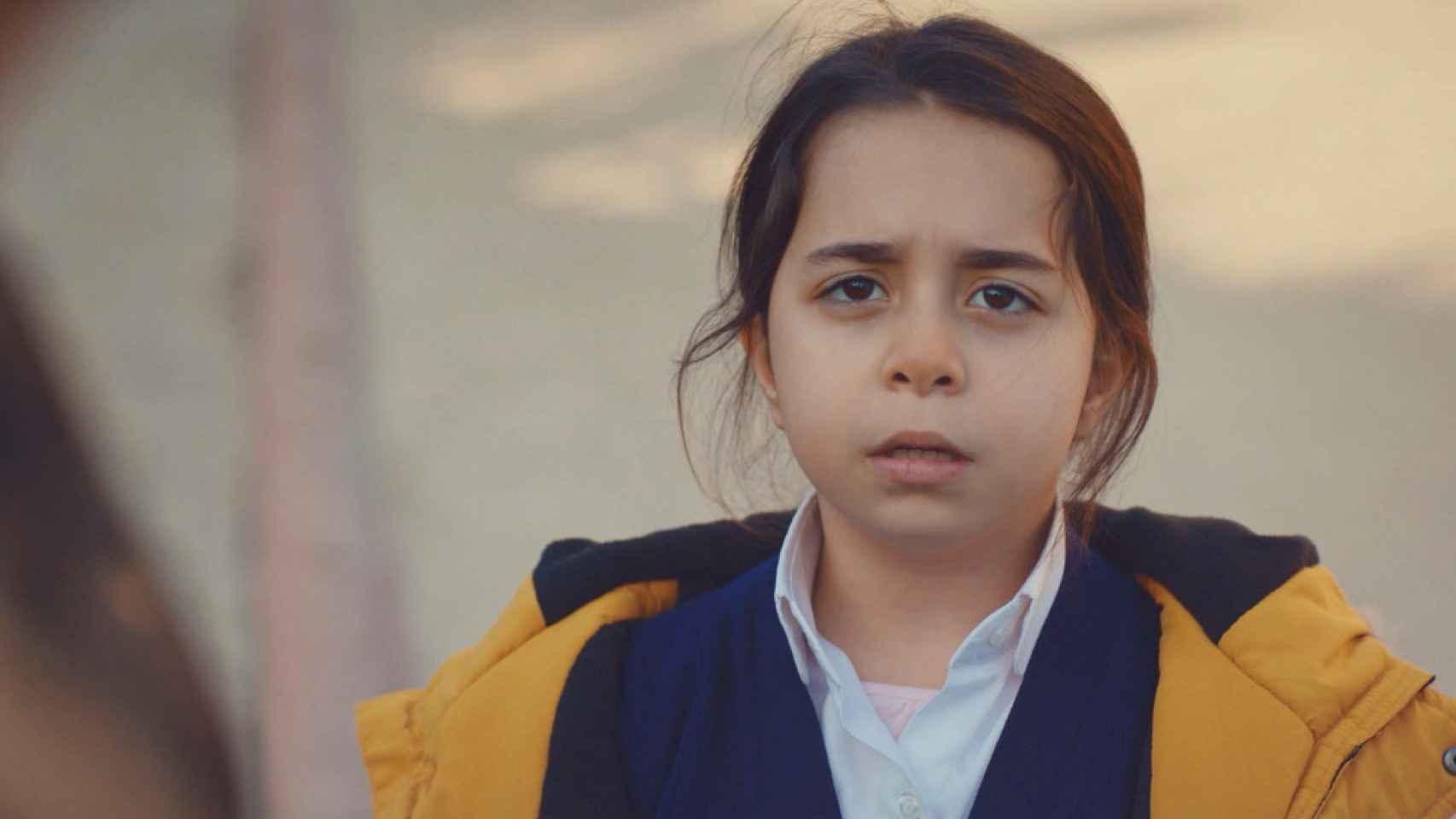 Avance en fotos de 'Mi hija': Öykü vuelve a recordar: ¿Papá?