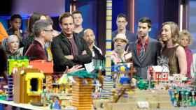 Atresmedia adaptará otro formato fenómeno: compra los derechos del talent show 'Lego Masters'