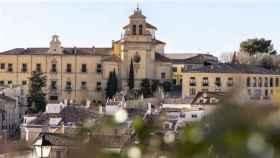 Los Caballeros de Santiago se rueda desde este fin de semana en -Cuenca