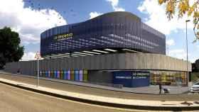 Así será el nuevo supermercado de La Despensa en la urbanización la Legua de Toledo