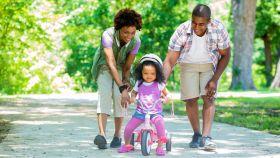Los mejores triciclos para niños a partir de dos años: quédate con tu favorito