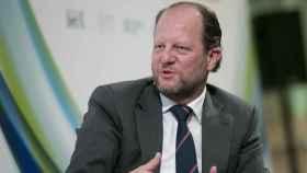 El consejero delegado de Six Group, Jos Dijsselhof.