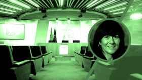 La presidenta de la SEPI, Belén Gualda