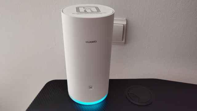 Nuevo Huawei WiFi Mesh: características, precio y ficha técnica.