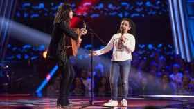 Audiencias: 'La Voz Kids' sube y amplía su ventaja sobre 'Viernes Deluxe'