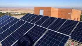 placas solares carrascal barregas